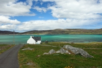 North Uist, Outer Hebrides
